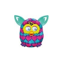 Nuevo Furby Boom Original De Hasbro