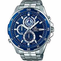 Relógio Casio Masculino Edifice Efr-547d-2avudf