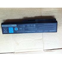 Batería Toshiba Original Satellite U400 Pa3634u 6 Celdas