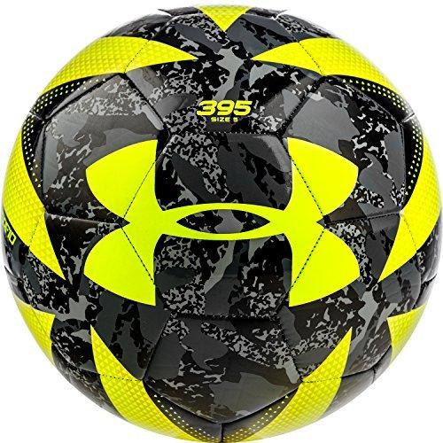 e5f9a7d9b9e85 Under Armour Desafio 395 Balón De Fútbol Camo   Hi-viz