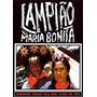 Dvd Lampeao E Maria Bonita Minisserie Globo