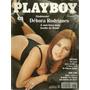 Playboy 267 - Débora Rodrigues - Bonellihq Cx28