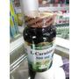 L-carnitina 500 Mg 60 Tabs Medical Green - Envio Gratis