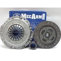 Kit Embreagem Golf 1.6 E 2.0 8v (99 Até 2001) Mecarm Mk9533