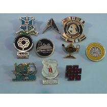 Pin Metalico Personalizado (012)