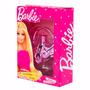 Perfume Infantil Barbie Be Pink 30ml 100% Original Loja
