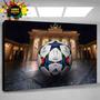 Cuadro De Uefa Champion League, De Futbol, Todos Los Equipos