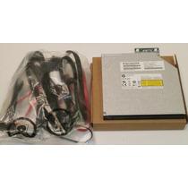 Hp G9 Mini Dvd Rw 9.5mm Jackblack 652296-001 726536-b21