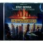Cd Eric Serra - Le Cinquieme Element Quinto Elemento - Luc