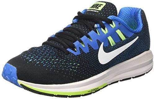 9bb5cdc8a3 Tenis Hombre Nike Air Zoom Structure 20 Running 14 Vellstore -   812.900 en  Mercado Libre