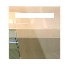 Espejo Para Baño Con Luz Bajo Consumo 60x60 Cm- Envío Gratis