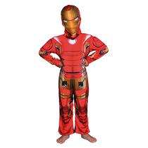 Disfraz Avengers Iron Man T1 Marvel Los Vengadores