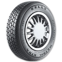 Pneu Goodyear 175/70r13 Kelly Metric Xtra 82t