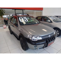 Palio 1.8 Mpi Adventure Weekend 8v Flex 4p Manual