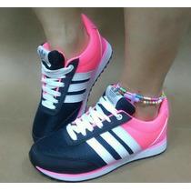 Zapato Adidas Unisex Réplica Aaa Talla 37/42