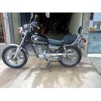 Respaldo Asiento Moto Honda