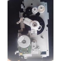 Conjunto De Impulsion Para Canon Ir 1310-1370-1330