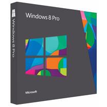Lic Windows8 Pro Original 1pc