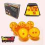 Dragon Ball Las 7 Esferas Del Dragon 3 Cms Diametro Sin Uso
