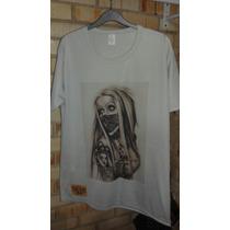 Camisa Camiseta Thug Nine Thug Life Ogabell