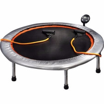 Mini Trampolin Aerobico Gold´s Gym