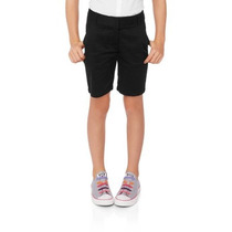 Uniformes Escolares Bermuda Short George Girls
