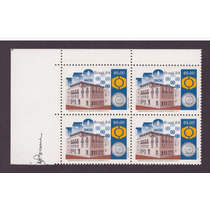 M C-1406 1984 Quadra 150 Anos Banco Econômico Salvador/ba
