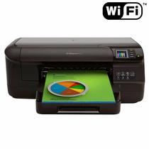 Impressora Officejet Pro 8100 Jato De Tinta Frete Grátis