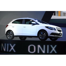 Chevrolet Onix 0km Financiado Por Plan Nacional En Un 100%