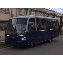 Buseta Chevrolet Npr 729
