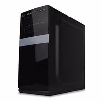 Cpu Gamer Vive Una Nueva Era Intel I7 6700 Ram 8gb Ssd 4k