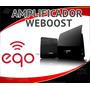 Amplificador Señal Weboost Eqo Edificio Finca 3g 4g Lte