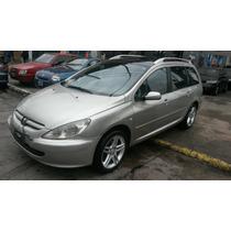 Peugeot 307 Sw 2004 $145000 Rural