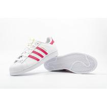 Adidas Originals Superstar Foundation Nuevas 9y1/2 Uk