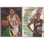 Om1 Reggie Miller 1996 Skybox Usa Basketball #4