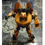 Muñeco Gigante Transformers Bumblebee