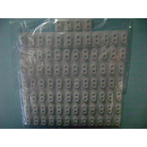 8 Borrachas Completo Novas M-audio Prokeys88 Fretesó R$1