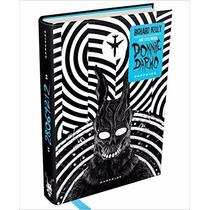 Donnie Darko Livro Richard Kelly Darkside Books
