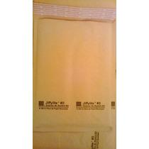 Paquete De 5 Sobres Burbuja N. 0 Para Envios $20.00 Vbf