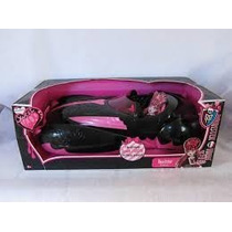 Monster High Carro Draculaura Novo Lacrado