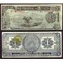 Si-df-10 Billete De 1 Peso