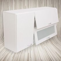 Muebles De Cocina-alacena-despensero 1,20x60x30,18 Mm