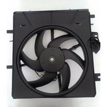 Motor Ventoinha Radiacor Citroen C3 1.4 1.6 Com Modulo E133