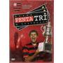Penta Tri A Hegemonia Flamengo Dvd Lacrado Original