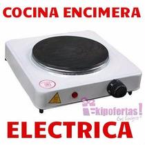 Cocina Encimera Electrica 1000w 220v Portatil Providencia