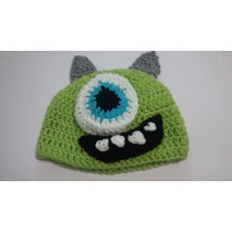 Gorritos Monster Inc