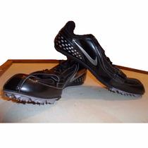 Zapatos De Atletismo Nike Para Dama. Negro Talla : 10,5