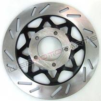 Disco De Freio Dianteiro Dafra Speed 150 Alta Qualidade (611