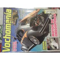 Libro Revista Coleccion Historia Volkswagen Sedan Vocho