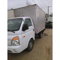 Baú Para Camionete / Caminhaõ Hr, Hyundai